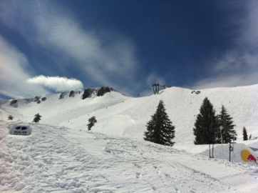 Red Bull Training Grounds 2011 - Squaw Valley